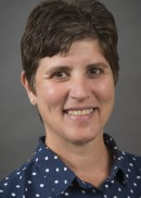 A portrait of Janet Duncan of the University of Iowa College of Public Health.