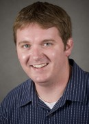 A portrait of Brett McCormick of the Department of Epidemiology at the University of Iowa College of Public Health.