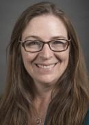 Portrait of Corinne Peek-Asa.