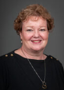 portrait of Ann Weber