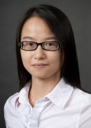 A portrait of Lixi Yu of the Department of Biostatistics at the University of Iowa College of Public Health.