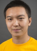 A portrait of Qing Li of the University of Iowa College of Public Health.
