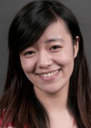 A portrait of Yiyue Lou of the University of Iowa College of Public Health.