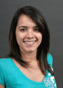 A portrait of Keyla Pagan-Rivera of the University of Iowa College of Public Health.