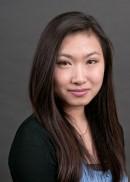 A portrait of Hongqian Wu of the University of Iowa College of Public Health.
