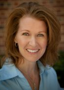 A portrait of Jeanie Kimbel of the MPH Program at the University of Iowa College of Public Health.