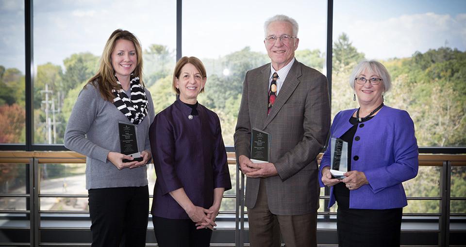 Iowa Public Health Heroes