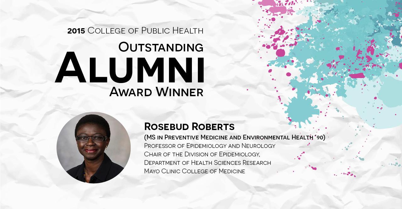 Rosebud Roberts
