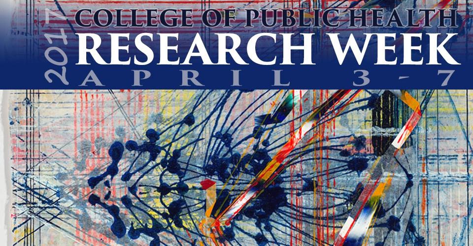 Research Week slider