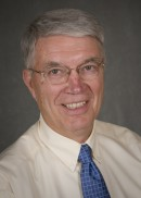 A portrait of Tom Cook of the University of Iowa College of Public Health