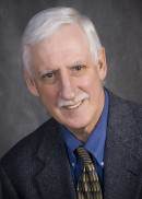 A portrait of Joe Coulter of the University of Iowa College of Public Health