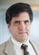 Portrait of Keith Mueller