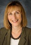 A portrait of Audrey Saftlas of the University of Iowa College of Public Health