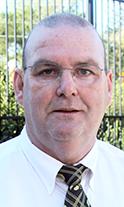 Portrait of Jerry York of PIECO.