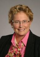 Portrait of Laurie Zelnio