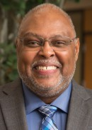 2016 Iowa Public Health Hero Award winner Bob Russell, public health dental director for Iowa and developer of the I-Smiles program.