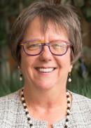 2016 Iowa Public Health Hero Award winner Bonnie Rubin, formerly of the Iowa State Hygienic Laboratory.
