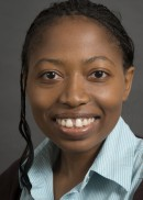 A portrait of Catherine Chioreso of the University of Iowa College of Public Health