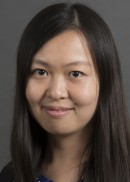 A portrait of Biyue Dai of the University of Iowa College of Public Health