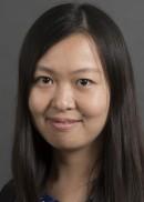 A portrait of Biyue Dai of the University of Iowa College of Public Health