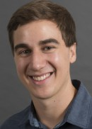 A portrait of Ryan Peterson of the University of Iowa College of Public Health