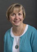 Portrait of Diane Rohlman