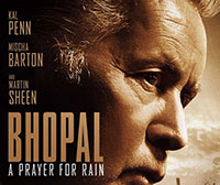 image of Bhopal poster