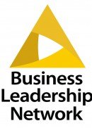 Business Leadership Network logo