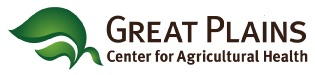 logo fo Great Plains Center for Agricultural Health