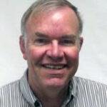 A portrait of Gerald Edgar, Business Leadership Network Steering Committee Member.
