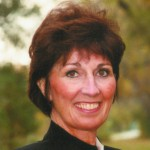 A portrait of Maureen Elbert, Business Leadership Network Steering Committee Member.