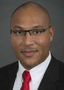 J. Alton Croker, of the PhD program in the Department of Health Management and Policy at the University of Iowa College of Public Health.