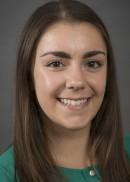 A portrait of Taryn Dausman of the University of Iowa College of Public Health.