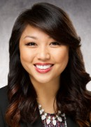 Jessica Dizon of the Executive Master of Health Administration program at the University of Iowa College of Public Health.