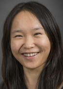 A portrait of Yu Jiang of the Department of Biostatistics in the College of Public Health at the University of Iowa.