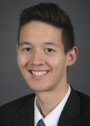 A portrait of Ogi Kwon of the Department of Health Management and Policy in the College of Public Health at the University of Iowa.