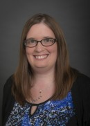 A portrait of Kelli Ryckman of the Department of Epidemiology Health in the College of Public Health at the University of Iowa.