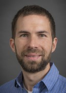 Daniel Sewell, Assistant Professor of Biostatistics at the University of Iowa College of Public Health.