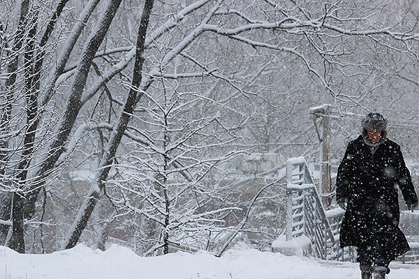 how to survive an iowa winter seminar is nov  3