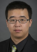 Wei Lyu of the PhD program in the Department of Health Management and Policy at the University of Iowa College of Public Health.