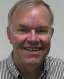 Gerald Edgar, one of the winners of the 2015 Iowa Public Health Heroes Award.