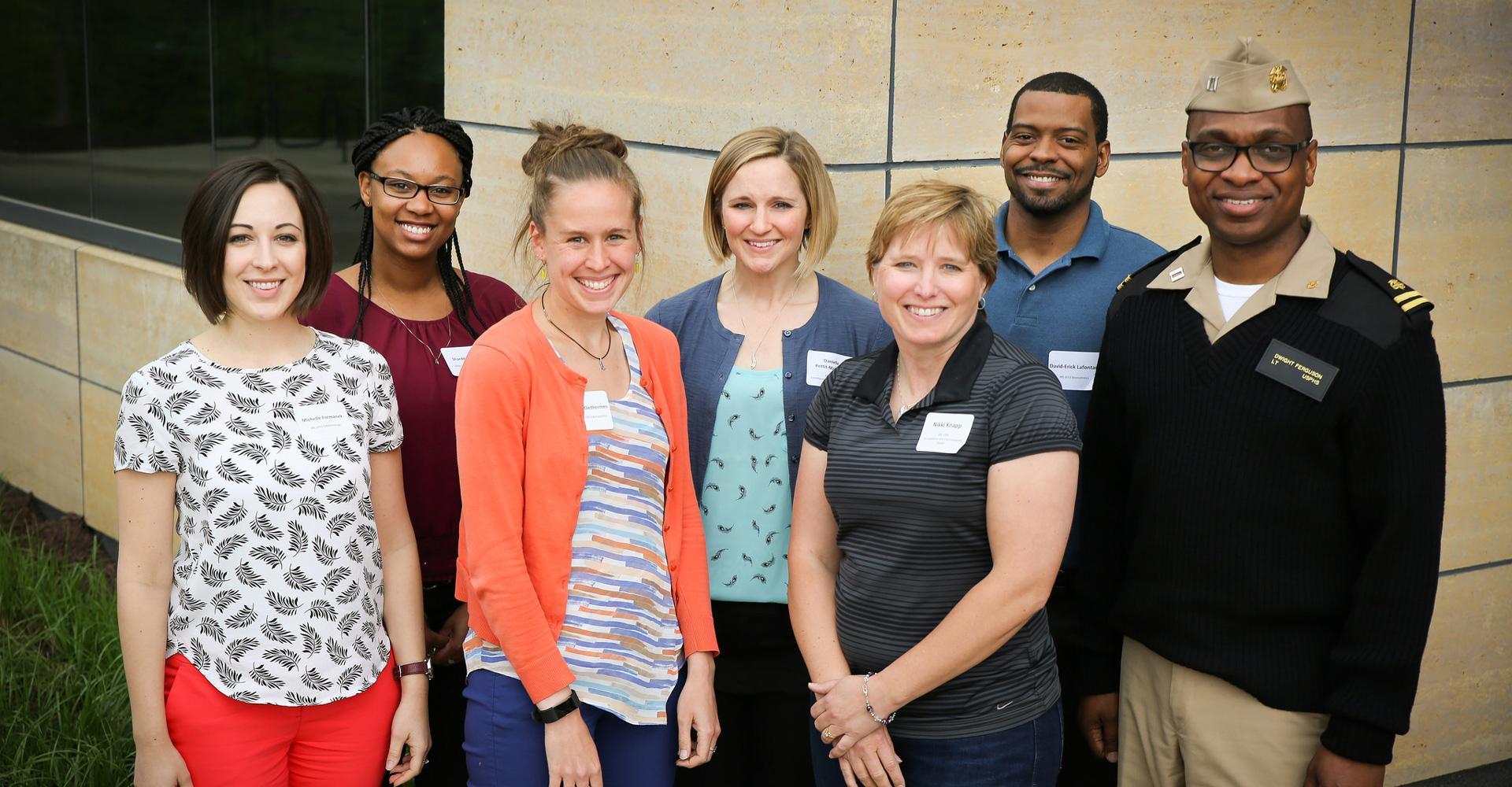 Alumni Advisory Council slider 4.25.17