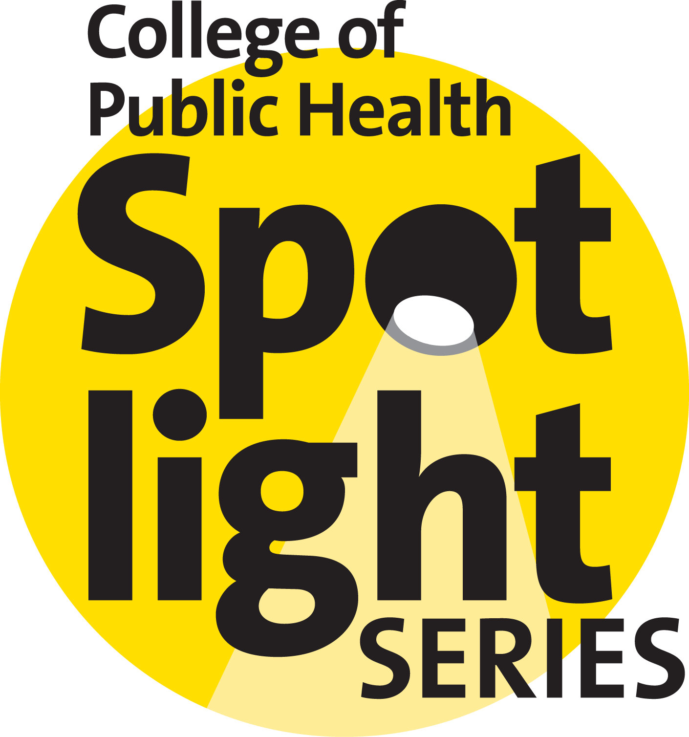 Spotlight Series Logo