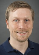 A portrait of Michael Brumm of the University of Iowa College of Public Health.