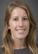 A portrait of Mara Cheney of the University of Iowa College of Public Health.