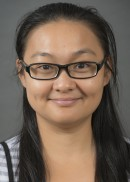 A portrait of Ming Cheng of the University of Iowa College of Public Health.
