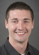 A portrait of Macaulay Elliot Hudson of the University of Iowa College of Public Health.