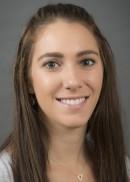 A portrait of Lauren LaDuca of the University of Iowa College of Public Health.