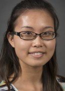 A portrait of Yi Lu of the University of Iowa College of Public Health.