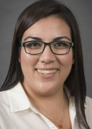A photo of Adriana Maldonado of the University of Iowa College of Public Health.